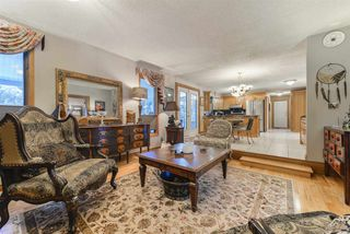 Photo 9: 51 25507 TWP RD 512 A: Rural Parkland County House for sale : MLS®# E4181295