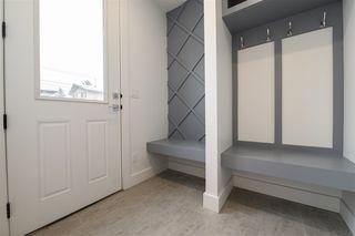 Photo 11: 7611 110 Street in Edmonton: Zone 15 House Half Duplex for sale : MLS®# E4182905