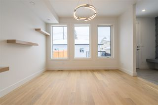 Photo 9: 7611 110 Street in Edmonton: Zone 15 House Half Duplex for sale : MLS®# E4182905