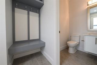 Photo 12: 7611 110 Street in Edmonton: Zone 15 House Half Duplex for sale : MLS®# E4182905