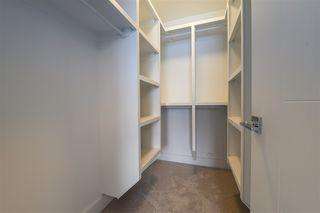Photo 20: 7611 110 Street in Edmonton: Zone 15 House Half Duplex for sale : MLS®# E4182905