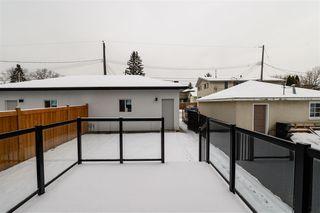 Photo 13: 7611 110 Street in Edmonton: Zone 15 House Half Duplex for sale : MLS®# E4182905