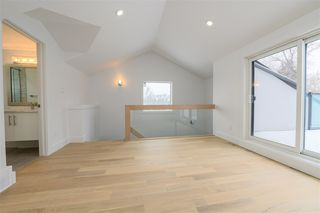 Photo 25: 7611 110 Street in Edmonton: Zone 15 House Half Duplex for sale : MLS®# E4182905