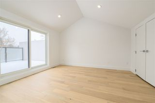 Photo 26: 7611 110 Street in Edmonton: Zone 15 House Half Duplex for sale : MLS®# E4182905