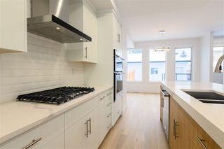 Photo 8: 7611 110 Street in Edmonton: Zone 15 House Half Duplex for sale : MLS®# E4182905