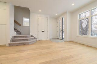 Photo 4: 7611 110 Street in Edmonton: Zone 15 House Half Duplex for sale : MLS®# E4182905
