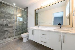 Photo 19: 7611 110 Street in Edmonton: Zone 15 House Half Duplex for sale : MLS®# E4182905