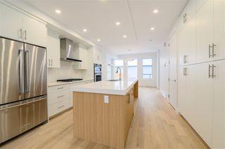 Photo 6: 7611 110 Street in Edmonton: Zone 15 House Half Duplex for sale : MLS®# E4182905