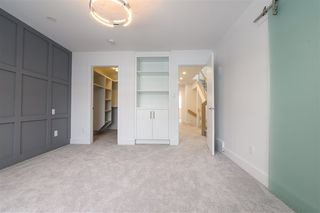 Photo 17: 7611 110 Street in Edmonton: Zone 15 House Half Duplex for sale : MLS®# E4182905