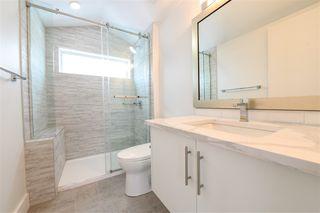 Photo 27: 7611 110 Street in Edmonton: Zone 15 House Half Duplex for sale : MLS®# E4182905