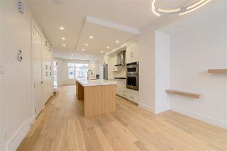 Photo 10: 7611 110 Street in Edmonton: Zone 15 House Half Duplex for sale : MLS®# E4182905
