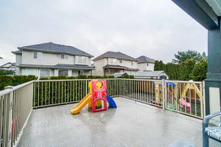 """Photo 20: 6188 164 Street in Surrey: Cloverdale BC House for sale in """"CLOVER RIDGE"""" (Cloverdale)  : MLS®# R2432197"""