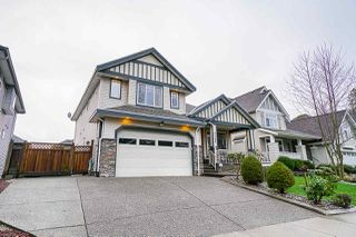 """Photo 2: 6188 164 Street in Surrey: Cloverdale BC House for sale in """"CLOVER RIDGE"""" (Cloverdale)  : MLS®# R2432197"""