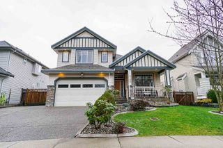 """Photo 1: 6188 164 Street in Surrey: Cloverdale BC House for sale in """"CLOVER RIDGE"""" (Cloverdale)  : MLS®# R2432197"""