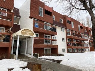 Photo 12: 311 10555 93 Street in Edmonton: Zone 13 Condo for sale : MLS®# E4186348