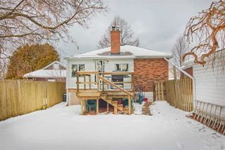 Photo 12: 283 St. Eloi Avenue in Oshawa: Central House (Bungalow) for sale : MLS®# E4691261