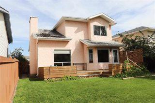 Photo 30: 14424 130 Street in Edmonton: Zone 27 House for sale : MLS®# E4187644