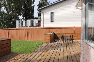 Photo 27: 14424 130 Street in Edmonton: Zone 27 House for sale : MLS®# E4187644