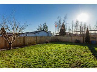 Photo 19: 20160 CHIGWELL Street in Maple Ridge: Southwest Maple Ridge House for sale : MLS®# R2437868