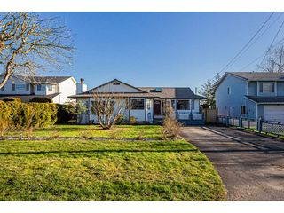 Photo 1: 20160 CHIGWELL Street in Maple Ridge: Southwest Maple Ridge House for sale : MLS®# R2437868