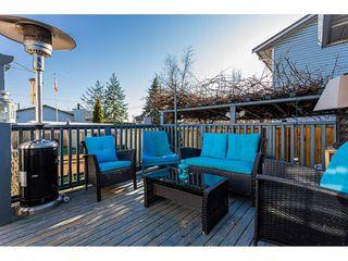 Photo 18: 20160 CHIGWELL Street in Maple Ridge: Southwest Maple Ridge House for sale : MLS®# R2437868