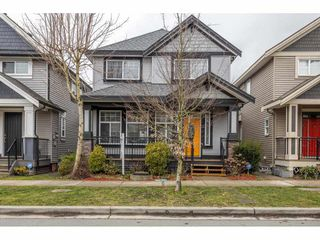 "Main Photo: 7059 195A Street in Surrey: Clayton House for sale in ""Clayton Heights"" (Cloverdale)  : MLS®# R2438336"