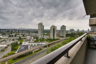 "Photo 13: 1505 2060 BELLWOOD Avenue in Burnaby: Brentwood Park Condo for sale in ""Vantage Point II"" (Burnaby North)  : MLS®# R2447266"