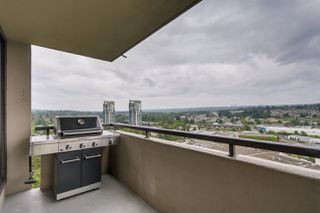 "Photo 11: 1505 2060 BELLWOOD Avenue in Burnaby: Brentwood Park Condo for sale in ""Vantage Point II"" (Burnaby North)  : MLS®# R2447266"