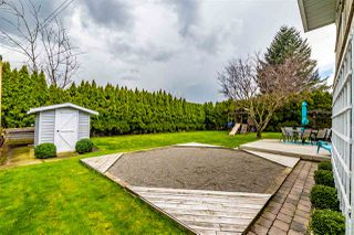Photo 18: 46484 GILBERT Avenue in Chilliwack: Fairfield Island House for sale : MLS®# R2447592
