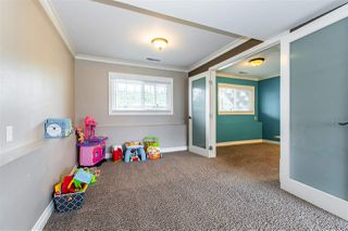 Photo 14: 46484 GILBERT Avenue in Chilliwack: Fairfield Island House for sale : MLS®# R2447592