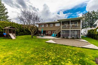 Photo 20: 46484 GILBERT Avenue in Chilliwack: Fairfield Island House for sale : MLS®# R2447592