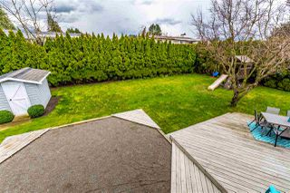 Photo 19: 46484 GILBERT Avenue in Chilliwack: Fairfield Island House for sale : MLS®# R2447592