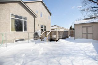 Photo 38: 10 Pearn Avenue in Winnipeg: Harbour View South Residential for sale (3J)  : MLS®# 202007392