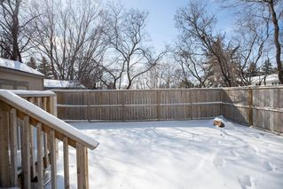 Photo 39: 10 Pearn Avenue in Winnipeg: Harbour View South Residential for sale (3J)  : MLS®# 202007392