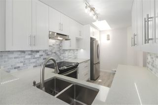 """Photo 1: 408 210 CARNARVON Street in New Westminster: Downtown NW Condo for sale in """"Hillside Heights"""" : MLS®# R2461526"""