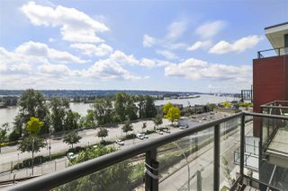 """Photo 17: 408 210 CARNARVON Street in New Westminster: Downtown NW Condo for sale in """"Hillside Heights"""" : MLS®# R2461526"""