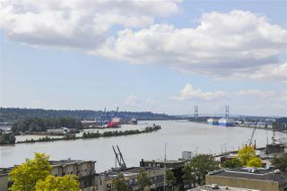 """Photo 18: 408 210 CARNARVON Street in New Westminster: Downtown NW Condo for sale in """"Hillside Heights"""" : MLS®# R2461526"""