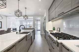 Photo 10: 2433 26A Street SW in Calgary: Killarney/Glengarry Detached for sale : MLS®# C4300669