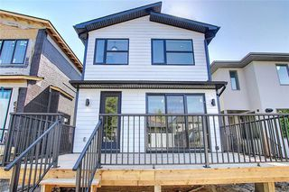 Photo 38: 2433 26A Street SW in Calgary: Killarney/Glengarry Detached for sale : MLS®# C4300669