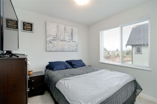 "Photo 16: 17 8050 204 Street in Langley: Willoughby Heights Townhouse for sale in ""ASHBURY OAKS"" : MLS®# R2465051"