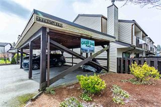 """Main Photo: 22184 122 Avenue in Maple Ridge: West Central Townhouse for sale in """"GOLDEN EARS PLACE"""" : MLS®# R2468656"""