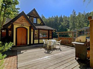 Photo 2: 6848 Stoney Hill Rd in Duncan: Du East Duncan House for sale : MLS®# 842274