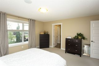 Photo 27: 419 COWAN Point: Sherwood Park House for sale : MLS®# E4207685