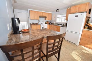 Photo 4: 19 80 5th St in : Na South Nanaimo Manufactured Home for sale (Nanaimo)  : MLS®# 851519
