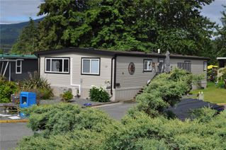 Photo 1: 19 80 5th St in : Na South Nanaimo Manufactured Home for sale (Nanaimo)  : MLS®# 851519