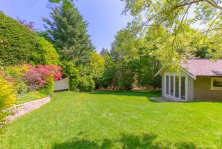 """Photo 33: 3528 CREERY Avenue in West Vancouver: West Bay House for sale in """"West Bay Catchment"""" : MLS®# R2485202"""