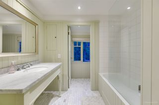 """Photo 26: 3528 CREERY Avenue in West Vancouver: West Bay House for sale in """"West Bay Catchment"""" : MLS®# R2485202"""