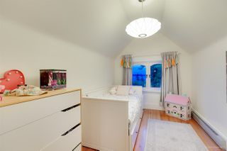 """Photo 23: 3528 CREERY Avenue in West Vancouver: West Bay House for sale in """"West Bay Catchment"""" : MLS®# R2485202"""
