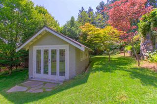 """Photo 35: 3528 CREERY Avenue in West Vancouver: West Bay House for sale in """"West Bay Catchment"""" : MLS®# R2485202"""
