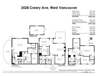 """Photo 39: 3528 CREERY Avenue in West Vancouver: West Bay House for sale in """"West Bay Catchment"""" : MLS®# R2485202"""